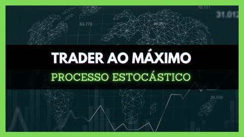 Day Trade com Estocástico para Trader Bolsa de Valores Forex
