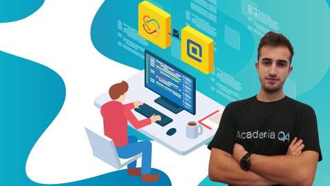 QA Automation Testing Mobile con TestProject Desde Cero 2021