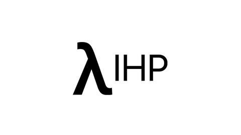 Learning Haskell with IHP