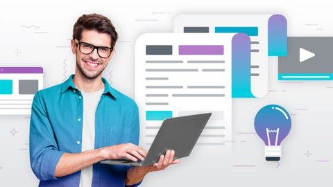 Ultimate Content Writing Course for Beginners