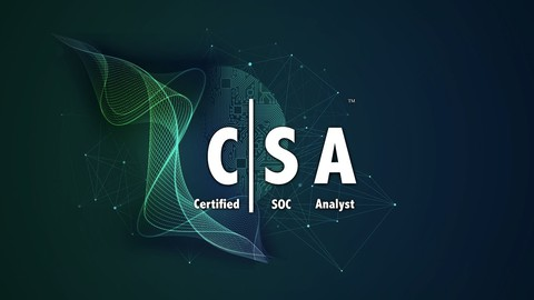 EC-Council Certified SOC Analyst