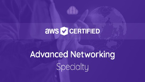 AWS Certified Advanced Networking (ANS-C00) Practice Exam