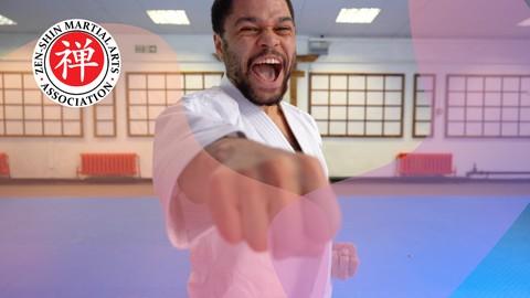 Shotokan Karate for Beginners