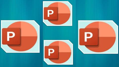 كورس الباوربوينت الإحترافى - Advanced Microsoft PowerPoint