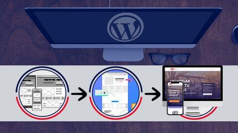Crea Tu Página Web En 30 Días O Menos