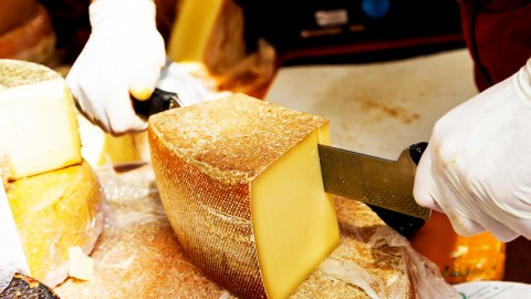 You Can Make Cheese At Home Today! Impress Your Friends Now!