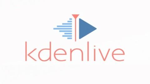 Kdenlive - Software de edição de vídeos gratuito e incrível