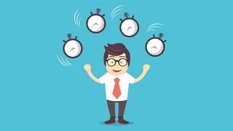 Organización y gestión del tiempo