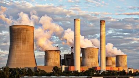 Basics of Power Plant Engineering