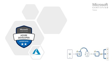AZ-204 Developing Solutions for Azure 2021 + FREE AZ204