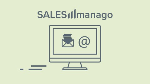SALESmanago: Email marketing panel