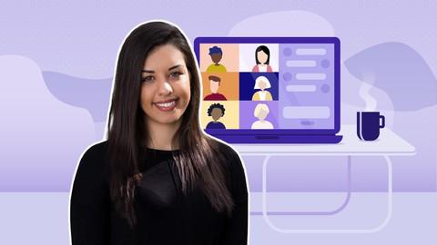The Ultimate Virtual Meetings Course - Lead Better Meetings