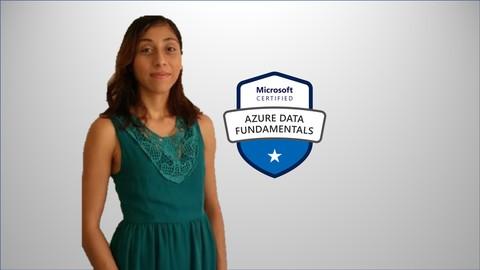 Practice Exam Microsoft Azure DP-900 Certification (2021)