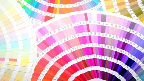 【2020年度改訂対応版】文部科学省後援「色彩検定3級」対策講座