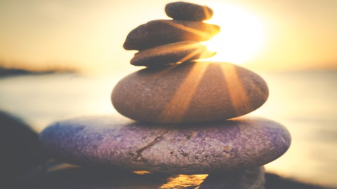 Stress Less with Mindfulness Practices