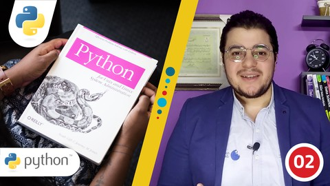 بايثون لعلم وتحليل البيانات | Python Data Science & Analysis