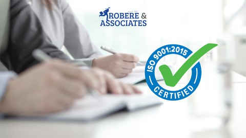 Sistem Manajemen Mutu ISO 9001:2015