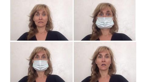 Erkennen von Emotionen in der Mimik von Patienten