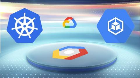 Google Kubernetes Engine - de cero a experto