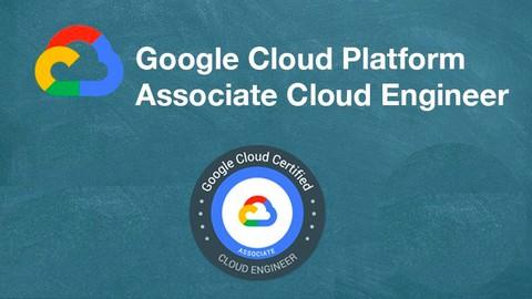 Google Cloud Associate Cloud Engineer Practice Test 2021