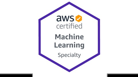 AWS Machine Learning Specialty - Practice Exams