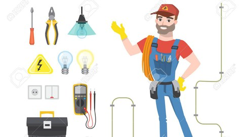 Wiring components,tools and safety Devices