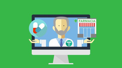 Visual Marketing in Farmacia