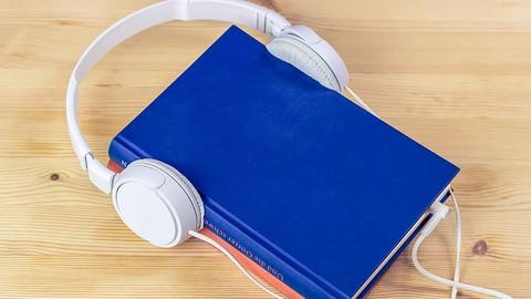Como Produzir, Gravar, Editar e Vender Seu Audiobook