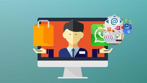 Digital Marketing per commercianti