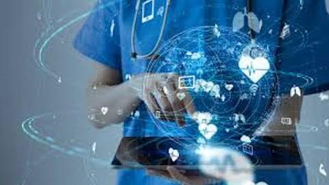 AWS Healthcare Data Analytics For Beginners