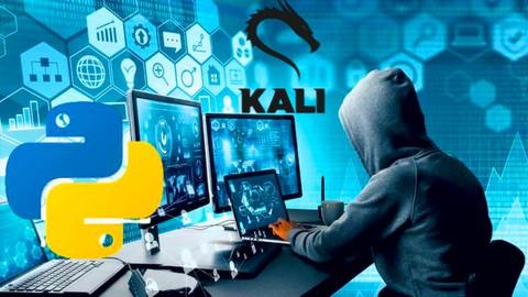 Azərbaycanca Etik Hacker Olma Kursu-Kali Linux və Python