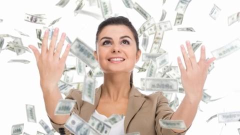 稼げない原因はマインドセットにあり!お金の価値観を書き換えメンタルブロックを破壊する。最強の「マネーマインドセット」。
