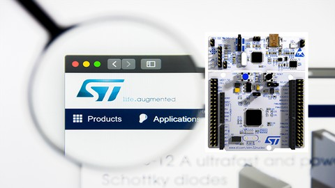Embedded Systems STM32 Low-Layer APIs(LL) Driver Development