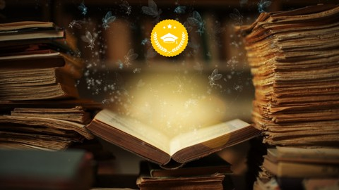 Professional Certification in Akashic Records (Accredited)