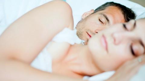 Contribuez plus au monde avec le sommeil réparateur (2021)