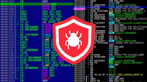 Reverse Engineering, Debugging and Malware Analysis - 2021