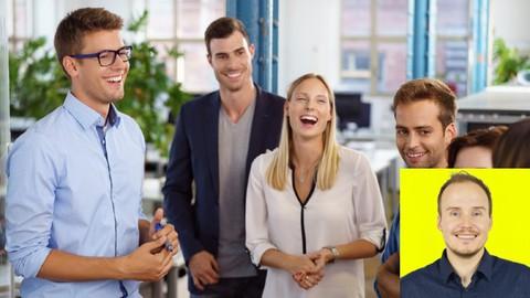Social Skills: 10x Communication Skills & Social Confidence