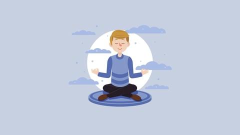 Stress Management Meisterkurs: Lerne über Stress, NLP, PMR