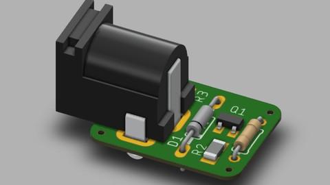 PCB Design Crash Course: 3D Package & Board Design Approach
