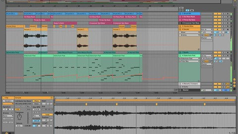 Masterclass - Producción musical moderna