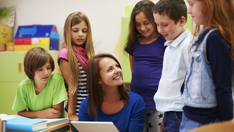 Become a Teaching Assistant: A Comprehensive Teaching Course