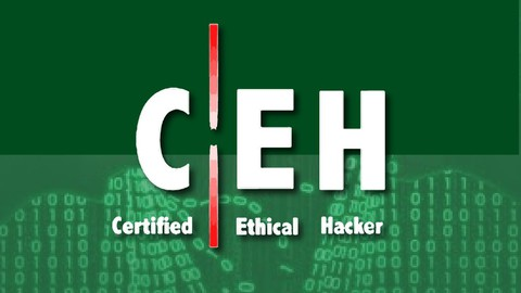 Certified Ethical Hacker CEH v10 Practice Questions
