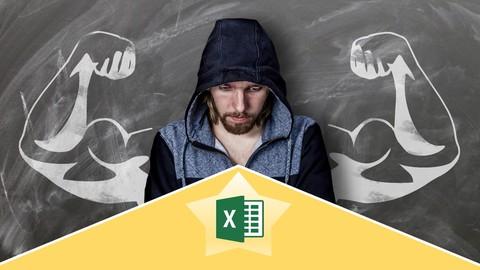 Excel - Crash Kurs 2021! für Anfänger und Fortgeschrittene