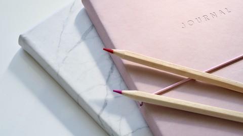 Journaling guiado: escritura terapéutica y psicología