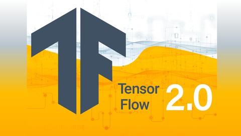 TensorFlow 2.x Essentials - 2021
