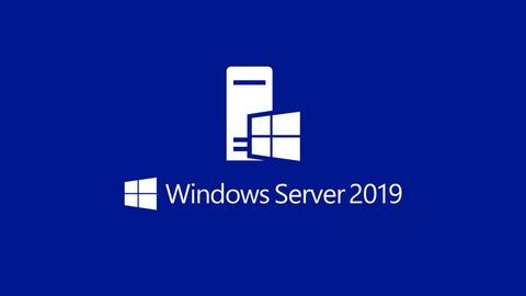Administrer Windows server 2019