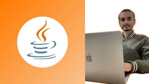 Java Crash Course for Complete Beginner
