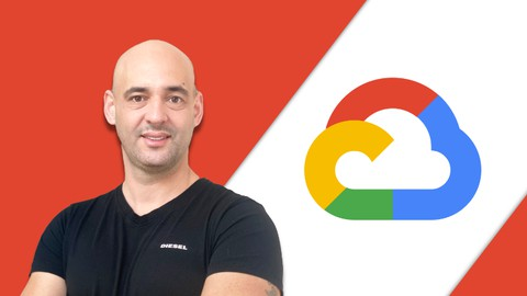 Certificação Google Cloud Associate Engineer +3 CURSOS BONUS