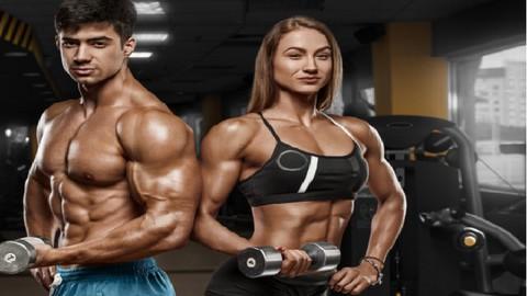 Aprende a aumentar tu masa muscular