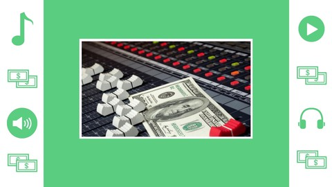Music Business and Royalty Essentials - How Artists Get Paid